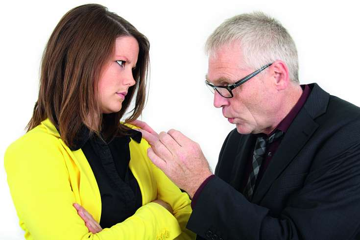 Mit unverheirateten frauen über 50