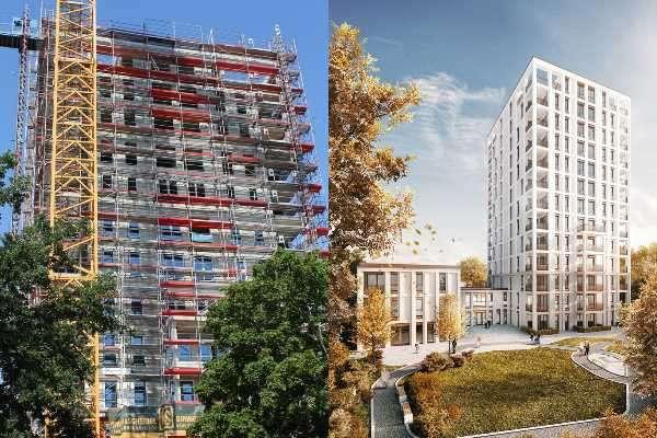 Leipzig Grünau News