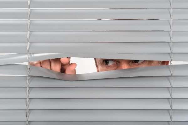 Mobbing Nachbarn Wehren