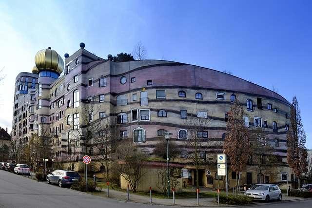 Günstig Wohnen Darmstadt